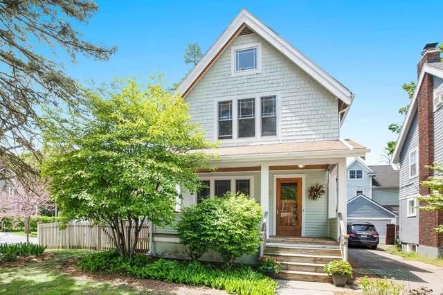 1130 Olivia Ave, Ann Arbor, MI 48104 (MLS #3281001) :: The BRAND Real Estate