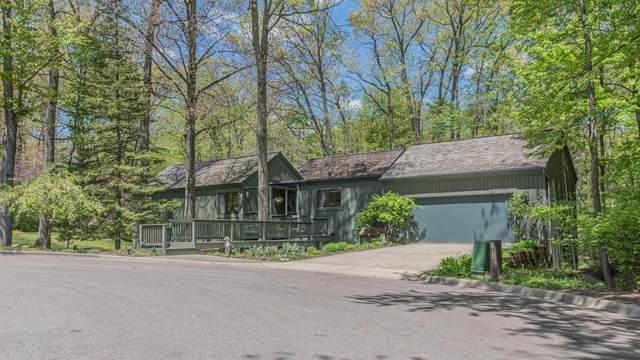 3980 Penberton Dr, Ann Arbor, MI 48105 (MLS #3280998) :: The BRAND Real Estate