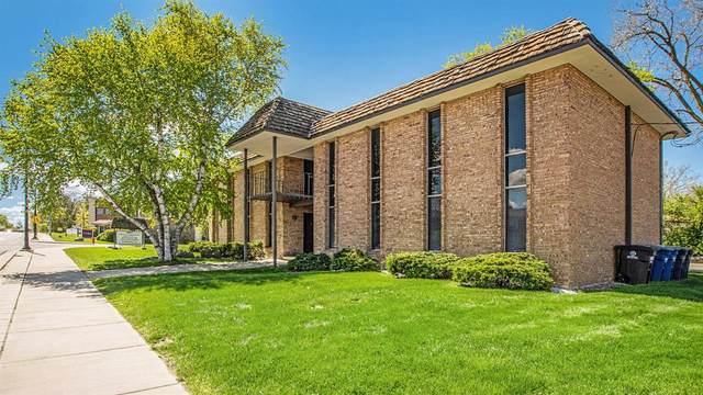 1817 W Stadium Blvd, Ann Arbor, MI 48103 (MLS #3281010) :: Kelder Real Estate Group