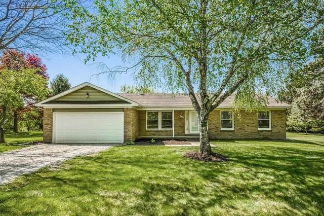 1290 Dhu Varren Rd, Ann Arbor, MI 48105 (MLS #3280941) :: The BRAND Real Estate