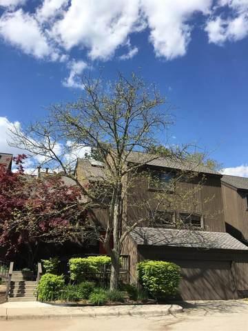 7 Northwick Ct, Ann Arbor, MI 48105 (MLS #3280991) :: The BRAND Real Estate