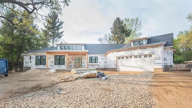 2681 Apple Way, Ann Arbor, MI 48104 (MLS #3281038) :: The BRAND Real Estate