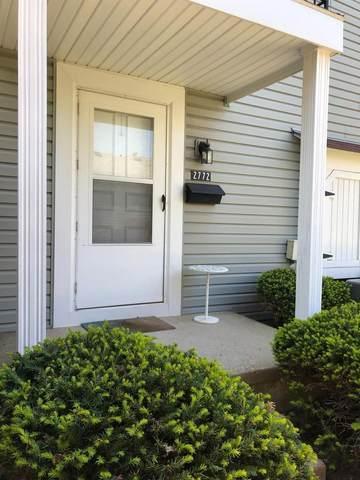 2772 Glenbridge Ct #87, Ann Arbor, MI 48104 (MLS #3280976) :: The BRAND Real Estate