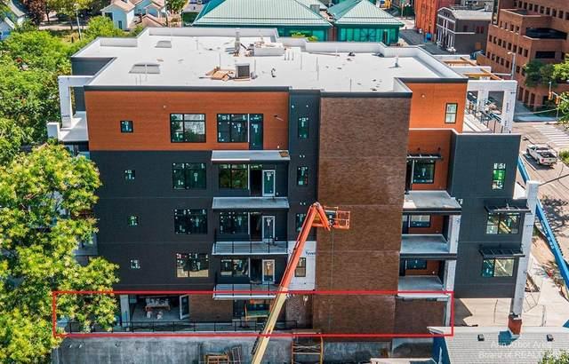 309 N Ashley #2, Ann Arbor, MI 48103 (MLS #3281048) :: The BRAND Real Estate