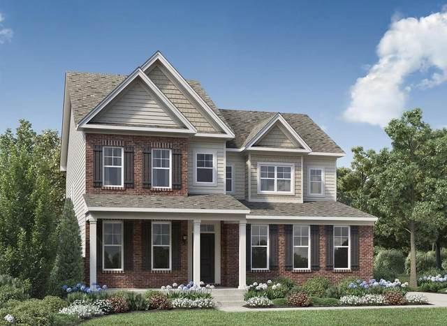 6346 Avalon Way, Ann Arbor, MI 48103 (MLS #3281049) :: The BRAND Real Estate