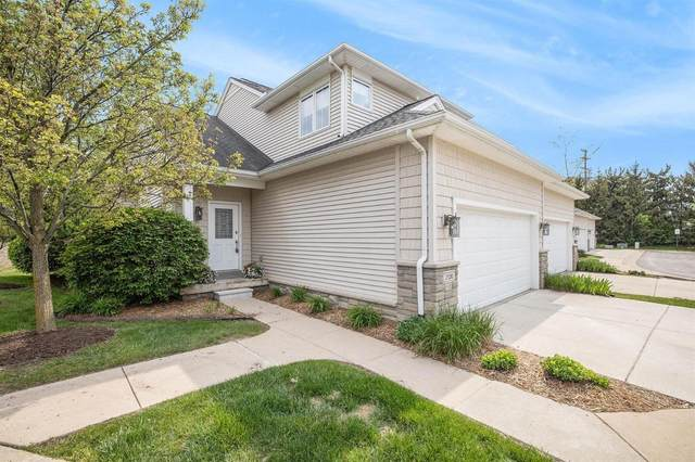 2120 Liberty Heights, Ann Arbor, MI 48103 (MLS #3280885) :: The BRAND Real Estate