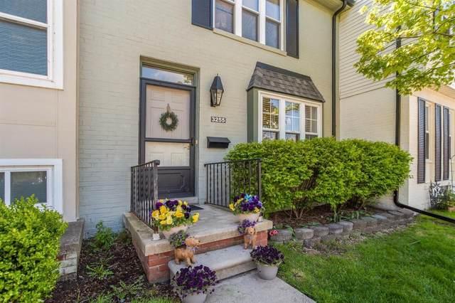3255 Bolgos Cir, Ann Arbor, MI 48105 (MLS #3280974) :: The BRAND Real Estate
