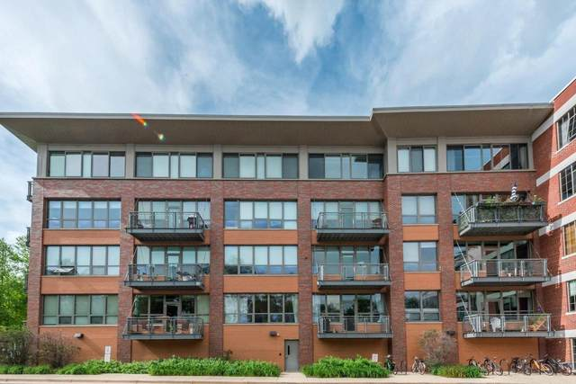 315 2ND ST #402, Ann Arbor, MI 48103 (MLS #3281232) :: Kelder Real Estate Group