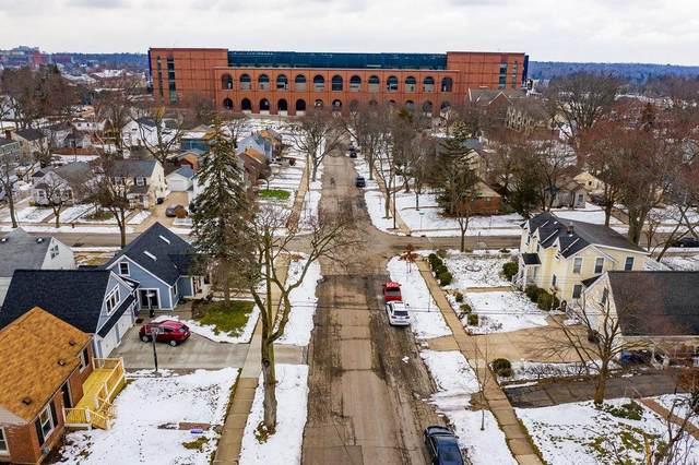 504 Berkley Ave, Ann Arbor, MI 48103 (MLS #3281361) :: Kelder Real Estate Group