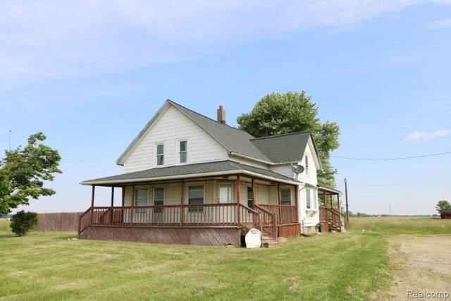 9317 E M21, Corunna, MI 48817 (MLS #2210043434) :: Kelder Real Estate Group