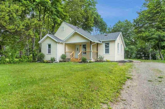 1215 Wayne St, Jackson, MI 49202 (MLS #202101776) :: Kelder Real Estate Group