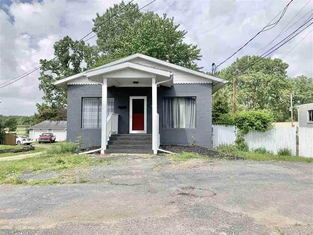 3154 Francis St, Jackson, MI 49203 (MLS #202101774) :: The BRAND Real Estate