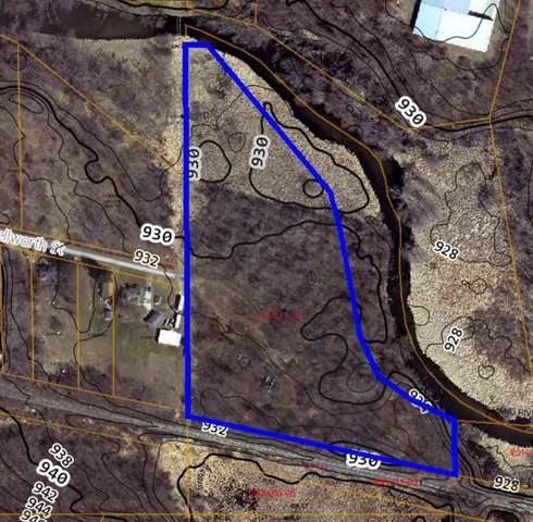 VL Wellworth Ave Vl, Jackson, MI 49203 (MLS #202101782) :: The BRAND Real Estate