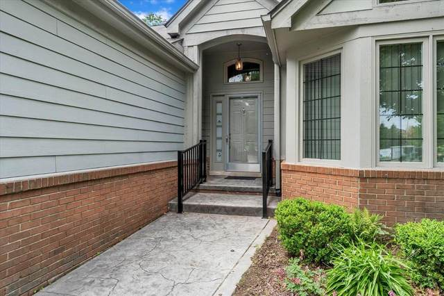47796 Arbor Trl, Northville, MI 48168 (MLS #3281729) :: The BRAND Real Estate