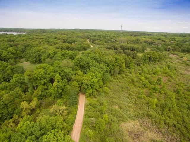 8 Indian Trail, Onsted, MI 49265 (MLS #3281690) :: Kelder Real Estate Group