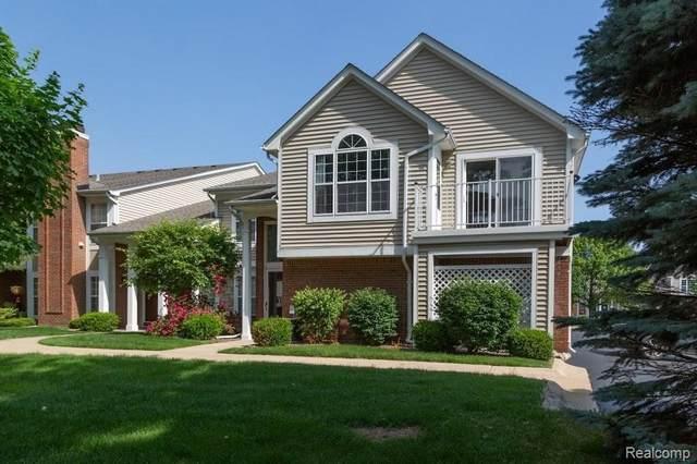 4274 Berkshire Dr, Sterling Heights, MI 48314 (MLS #2210043695) :: Kelder Real Estate Group