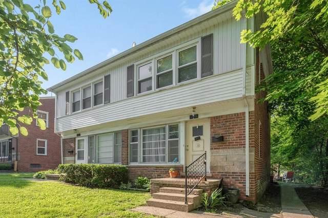 523 Snyder Ave, Ann Arbor, MI 48103 (MLS #3281682) :: Kelder Real Estate Group