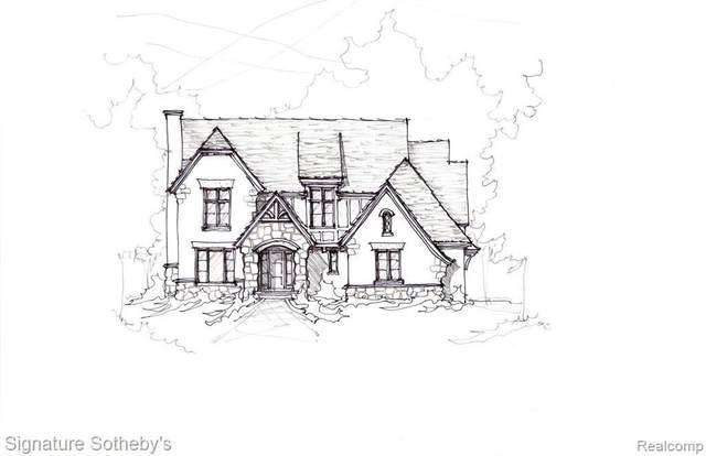 3785 Poppleton Crt, Troy, MI 48084 (MLS #2210045839) :: Kelder Real Estate Group