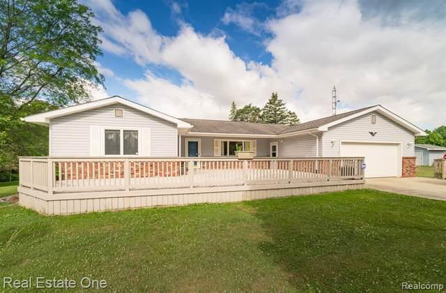 5114 Bensett Trl, Davison, MI 48423 (MLS #2210041504) :: Kelder Real Estate Group