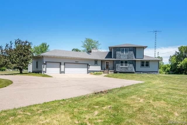 5317 Morrish Rd, Swartz Creek, MI 48473 (MLS #2210046359) :: Kelder Real Estate Group