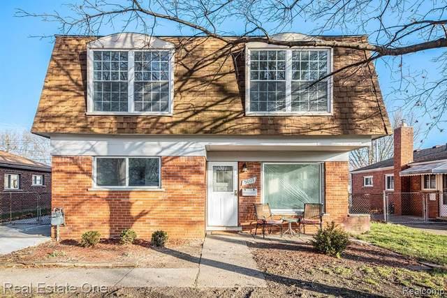 5003 Lincoln Blvd, Dearborn Heights, MI 48125 (MLS #2210046301) :: Kelder Real Estate Group