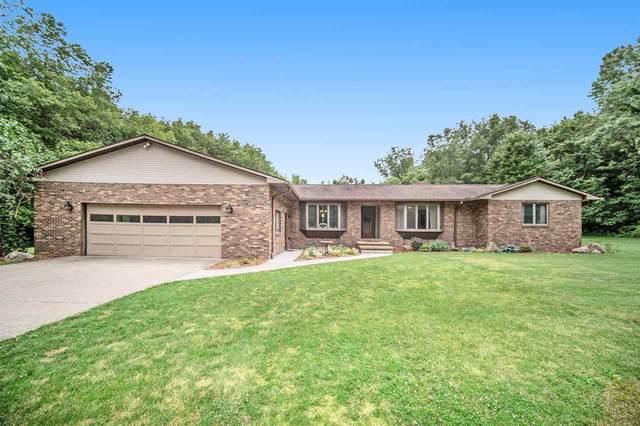 8930 Staghorn Trail, Parma, MI 49269 (MLS #21096325) :: Kelder Real Estate Group