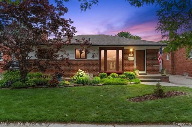 29716 Spoon Ave W, Madison Heights, MI 48071 (MLS #2210048297) :: Kelder Real Estate Group