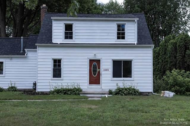 33015 Brown, Garden City, MI 48135 (MLS #3282106) :: Kelder Real Estate Group
