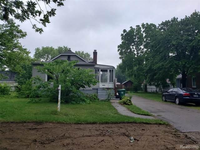 33012 Pierce St, Garden City, MI 48135 (MLS #2210050176) :: Kelder Real Estate Group