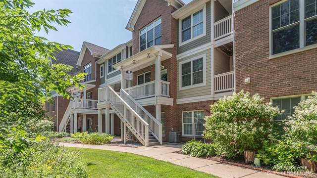 2583 W Towne St, Ann Arbor, MI 48103 (MLS #3282181) :: Kelder Real Estate Group