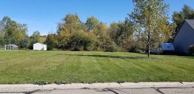 402 Wildflower Ln, Lapeer, MI 48446 (MLS #2210051608) :: Kelder Real Estate Group