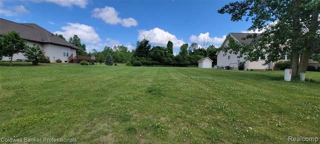 358 Wildflower Lane, Lapeer, MI 48446 (MLS #2210051684) :: Kelder Real Estate Group