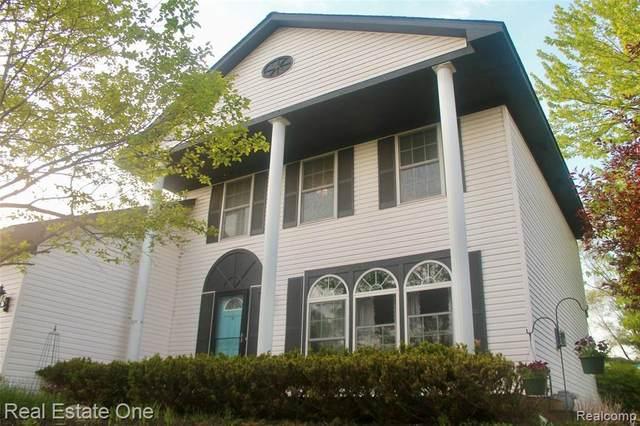 677 Thornehill Trl, Oxford, MI 48371 (MLS #2210051814) :: Kelder Real Estate Group
