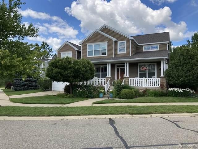 2654 Elderberry Dr, Okemos, MI 48864 (MLS #2210052308) :: Kelder Real Estate Group