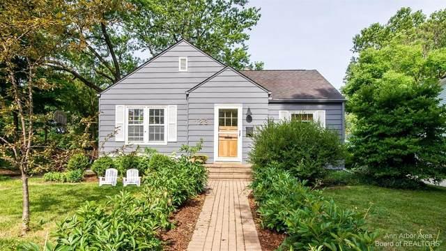 123 Fairview St, Ann Arbor, MI 48103 (MLS #3282289) :: Kelder Real Estate Group