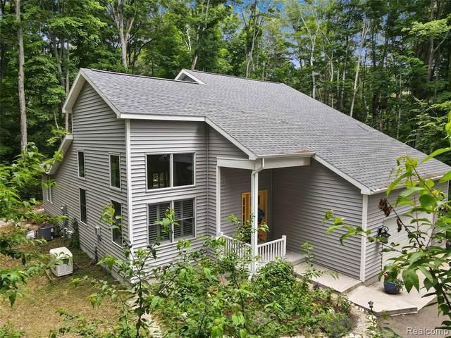 4104 Michigan Trail, Update, MI 49648 (MLS #2210053008) :: Kelder Real Estate Group