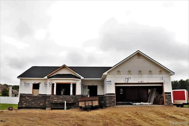 12326 NE Field Rd, Clio, MI 48420 (MLS #2210052676) :: Kelder Real Estate Group