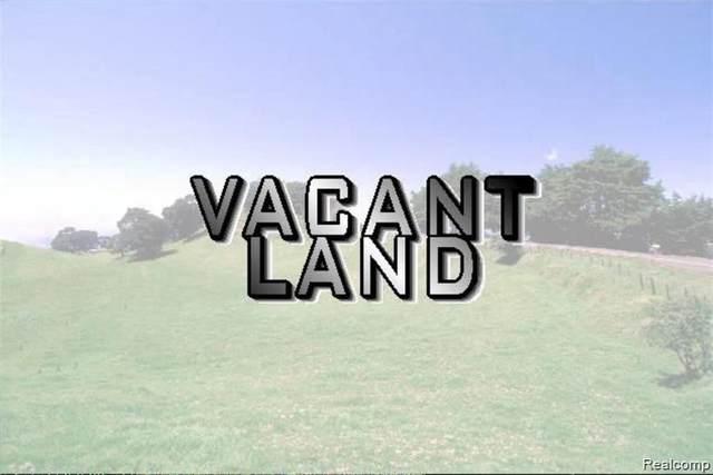 140 N Wayne, Westland, MI 48185 (MLS #2210053863) :: The BRAND Real Estate