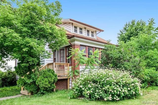43831 North Ave, Clinton Township, MI 48036 (MLS #2210052590) :: Kelder Real Estate Group