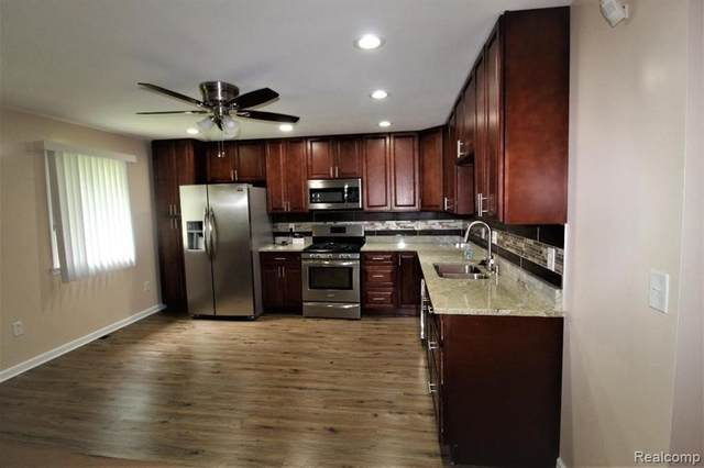 34642 Norene St, Westland, MI 48186 (MLS #2210054136) :: Kelder Real Estate Group