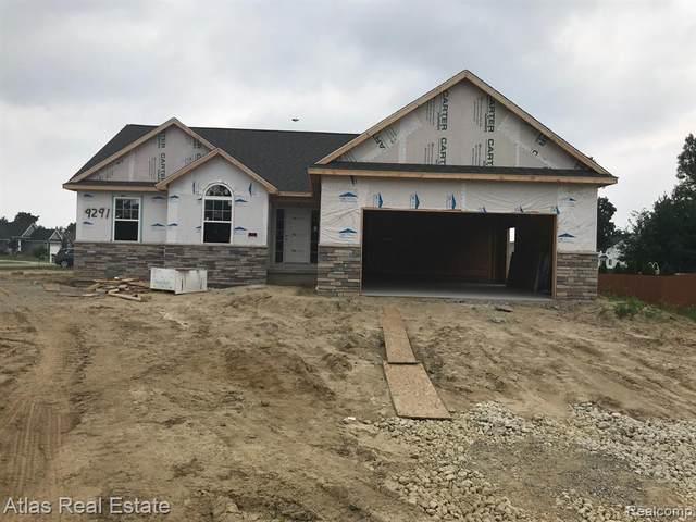 9291 Meadowview Dr, Davison, MI 48423 (MLS #2210050403) :: Kelder Real Estate Group