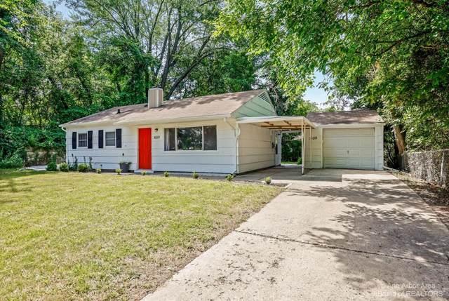 1609 Traver Rd, Ann Arbor, MI 48105 (MLS #3282361) :: Kelder Real Estate Group