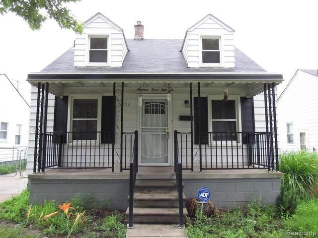 19356 Kenosha St, Harper Woods, MI 48225 (MLS #2210054889) :: Kelder Real Estate Group