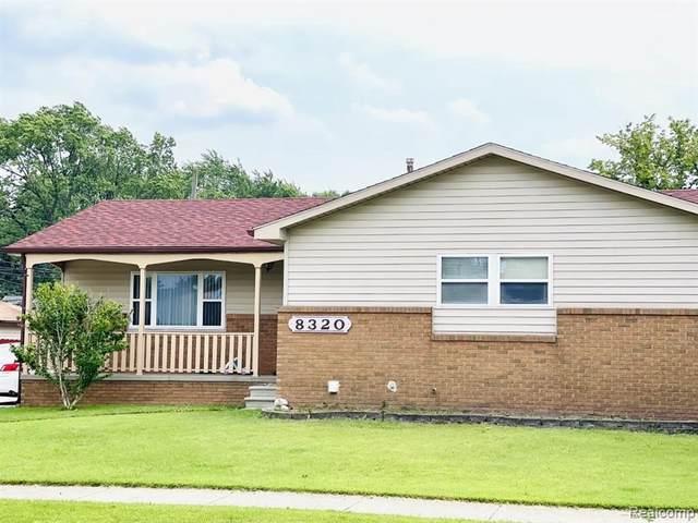8320 Sterling, Center Line, MI 48015 (MLS #2210055045) :: Kelder Real Estate Group