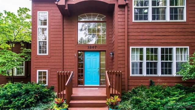 1867 Robert St, Ann Arbor, MI 48104 (MLS #3282505) :: Kelder Real Estate Group