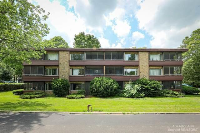 319 State, Adrian, MI 49221 (MLS #3282400) :: The BRAND Real Estate