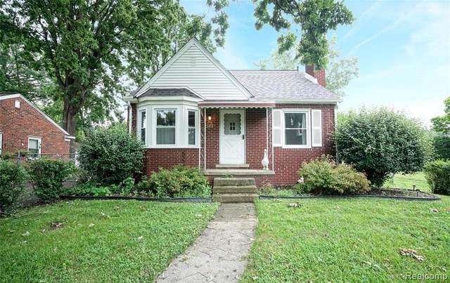22408 Floral St, Farmington, MI 48336 (MLS #2210057660) :: Kelder Real Estate Group