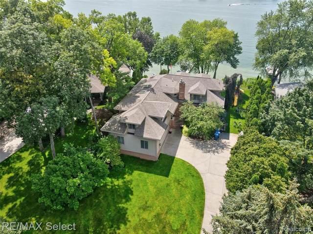 15284 Bealfred Dr, Fenton, MI 48430 (MLS #2210055525) :: The BRAND Real Estate