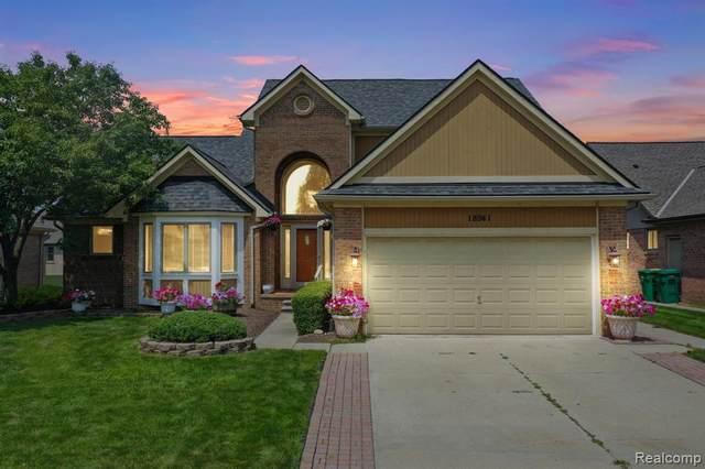 18941 Alsie Dr, Macomb, MI 48044 (MLS #2210053876) :: The BRAND Real Estate