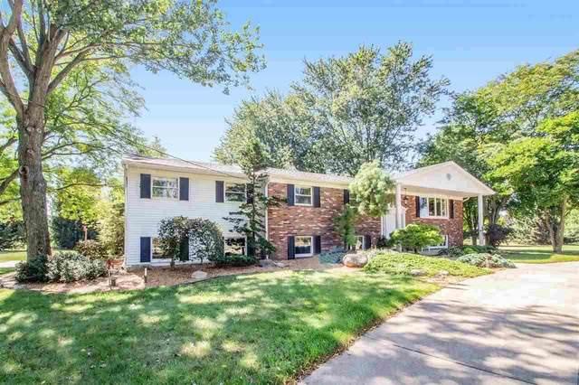 6845 Cochran Rd, Horton, MI 49246 (MLS #202102340) :: Kelder Real Estate Group